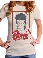 David Bowie Aladdin Frame T-Shirt