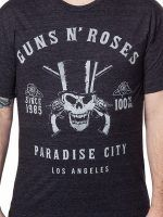 Guns N Roses Paradise City T-Shirt