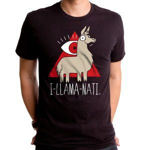 Illamanati Llama