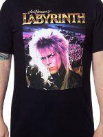 Jareth Labyrinth T-Shirt