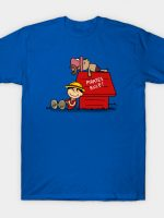 One Piece Nuts T-Shirt