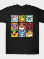 POP EEVEELUTIONS T-Shirt