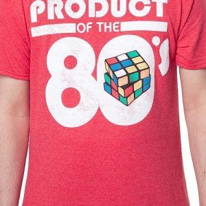 Product of the 80s