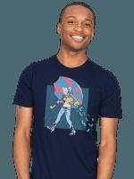Salty Squad Girl T-Shirt
