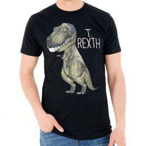 T Rexth