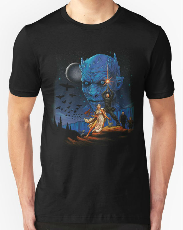 Throne Wars T-Shirt