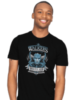 Walker's White Ale T-Shirt