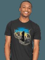 2001 Bricks T-Shirt