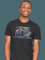 Bat Fight T-Shirt