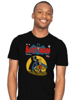 Butt-Man T-Shirt