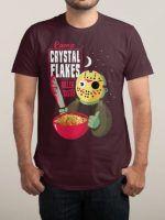 CAMP CRYSTAL FLAKES T-Shirt