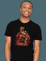 CRON T-Shirt
