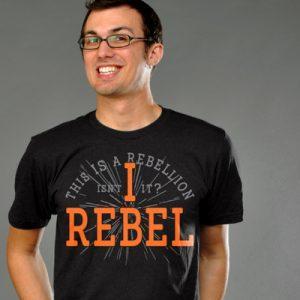 I Rebel