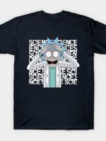 THE SCIENTIFIC JOKE T-Shirt