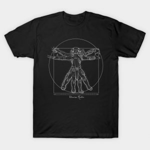VITRUVIAN HUNTER