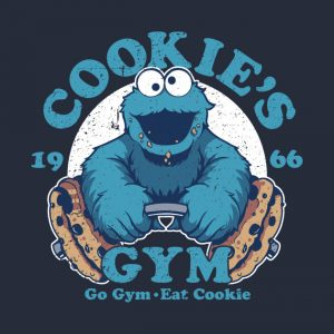 Cookies Gym