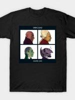 DRACULAZ - VAMPIRE DAYS T-Shirt