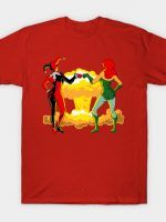 Epic Gal Explosion T-Shirt
