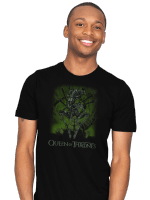 Queen of Thrones T-Shirt