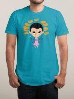 UPSIDE DOWN WAFFLES T-Shirt