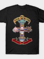 APPETITE FOR INSTRUCTION  T-Shirt