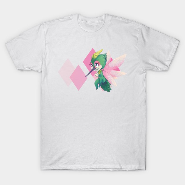 Baby tooth fairy rise of the guardians t shirt the shirt for Tooth fairy t shirt