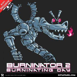 Burninator 2
