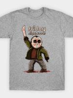 Friday Night Fever T-Shirt