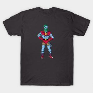 HIPSTER CAPTAIN PLANET