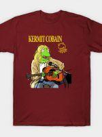 KERMIT COBAIN T-Shirt