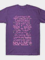 LOVE LIKE YOU T-Shirt