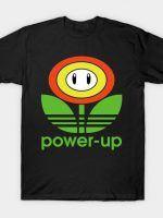 POWER-UP T-Shirt