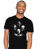 Serial Rhapsody T-Shirt
