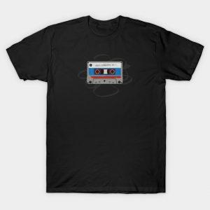 Superhero Mix Tapes - Superman