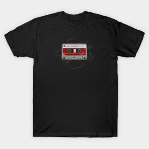 Superhero Mix Tapes - The Flash