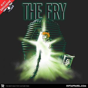 The Fry