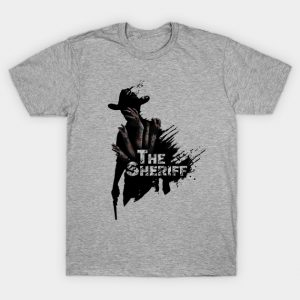 The Walking Dead - The Sheriff