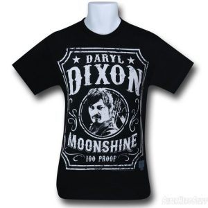 Walking Dead Dixon Moonshine