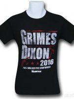 Walking Dead Grimes & Dixon 2016 T-Shirt