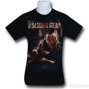 Walking Dead Zombie Crawl
