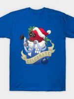 Celebrate! Stocking Stuffer T-Shirt
