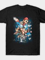 Gamer Force T-Shirt