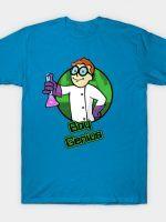 Dexter, Boy Genius T-Shirt
