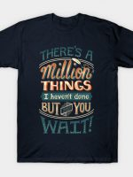 A Million Things T-Shirt