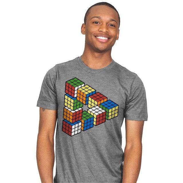 Magic Puzzle Cube