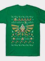 Merry Linkmas T-Shirt