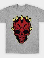 Skull Maul T-Shirt