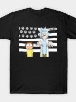 So Schwifty, So Clean T-Shirt