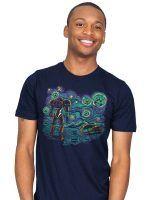 Starry Parasite T-Shirt