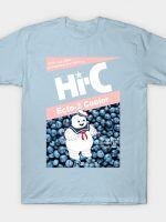 Stay Puft's Ecto Cooler T-Shirt